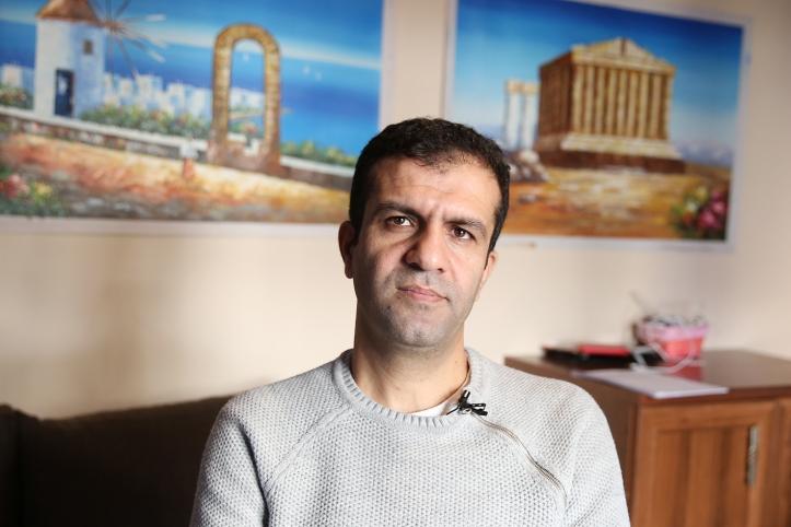 Ο Cumali Demirci (42)