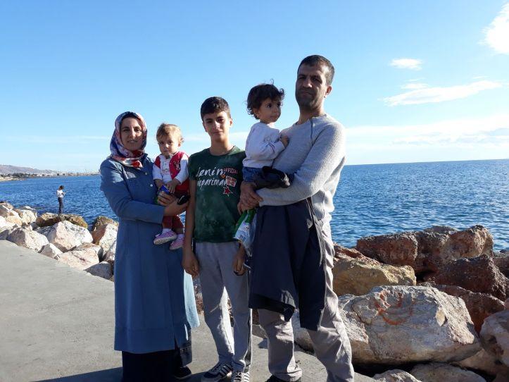οικογένεια Demirci